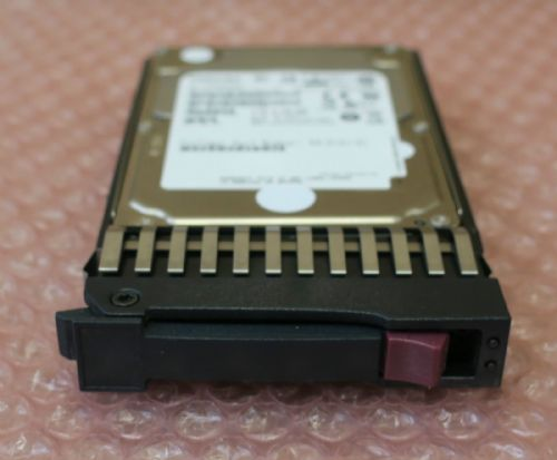 "New Toshiba 900GB SAS 10k 6G 2.5"" Hot plug HDD for HP ProLiant G5 G6 G7 Server"